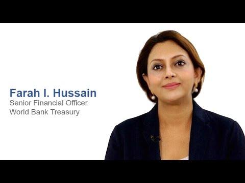 World Bank Treasury Green Bond Advisory Services 2018-19
