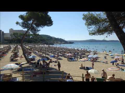 Hotel Delfin Mar & Delfin Siesta Mar in Santa Ponsa/Ponca (Mallorca - Spanien) Bewertung und