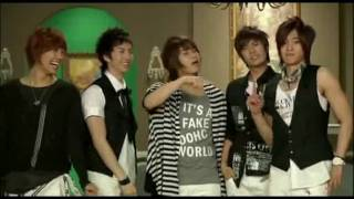 SS501 - A Song Calling For You (new version)