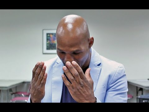 """""""The Great"""" BERNARD HOPKINS Drops Serious Boxing Knowledge!!! *MUST SEE*"""
