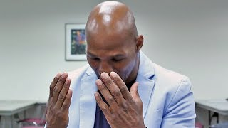"""The Great"" BERNARD HOPKINS Drops Serious Boxing Knowledge!!! *MUST SEE*"