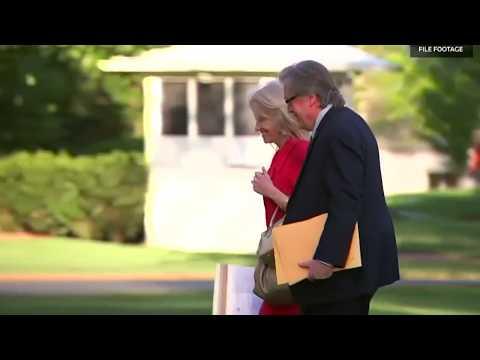 Donald Trump slams Steve Bannon for calling son's Russia meeting 'treasonous'