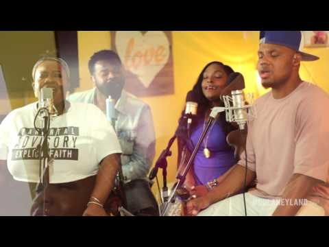 Todd Dulaney Unchurched Worship Session