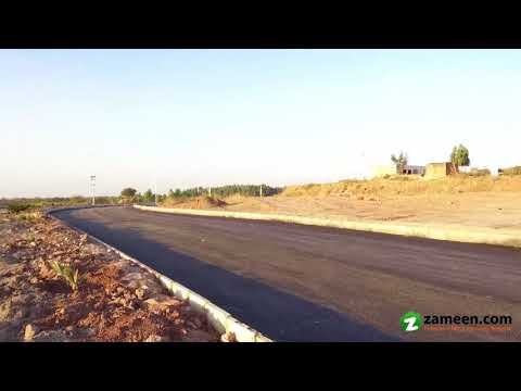 8 MARLA RESIDENTIAL PLOT ON BEST LOCATION PHASE 1 CO-OPERATIVE HOUSING ISLAMABAD
