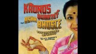 KRONOS QUARTET  with ASHA BHOSLE-you've stolen my heart