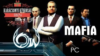 Karácsonyi Kívánság Show: Mafia & Cat Mario | PC