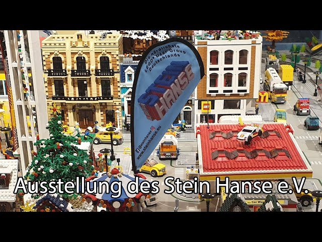 Stein Hanse e.V. Ausstellung im Freilichtmuseum am Kiekeberg