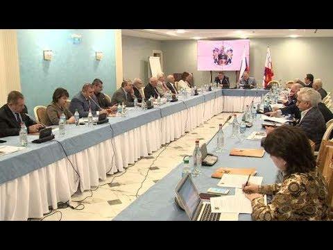 В Сочи обсудили российско-армянские отношения