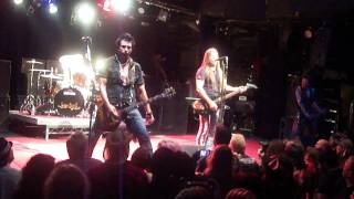 JACKYL/ Push Comes to Shove/Just like a Devil