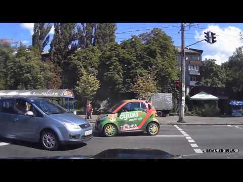 Car Crash Compilation September 2014 part 1