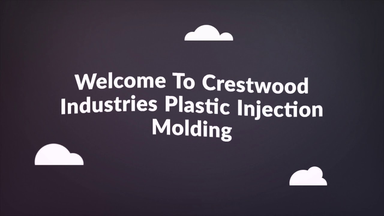 Crestwood Industries : Plastic Molding Company in Mundelein, IL