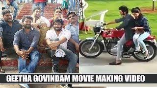 Telugu Movie Scene