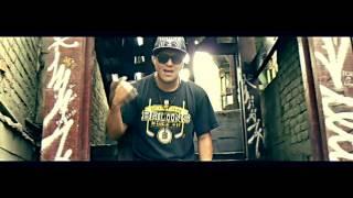 Ya No Se Donde Estas  Jubiker  Official Video) 2013 THE BAD BABY