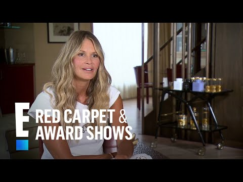 Elle Macpherson Walks Us Through a Typical Day in Her Life  E! Red Carpet & Award s
