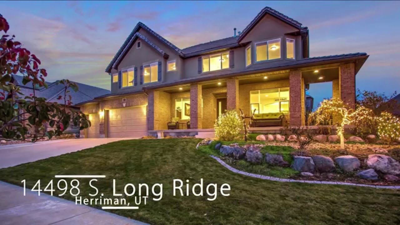 Herriman utah home for sale with mother in law apartment for Homes for sale with mother in law apartment