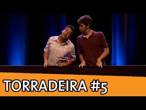 IMPROVÁVEL - TORRADEIRA #5