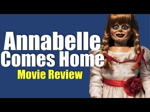 DJ MoonDawg - DJ MoonDawg reviews Annebelle Comes Home...is it good or nah?!