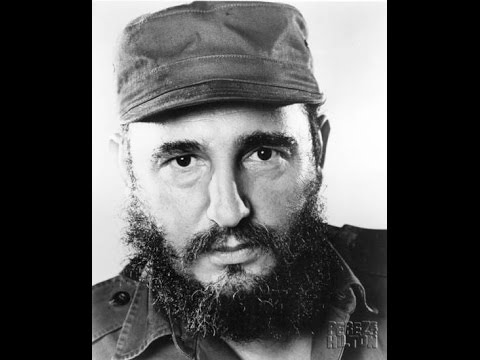 TBA - Lessons Learned From The Life Of Fidel Castro.