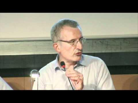 CDE 2011 - Débat : Le service public en mutation