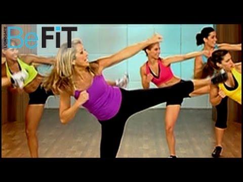 Denise Austin: Ultimate Fat Burn Workout