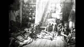Photos of the Slave Trade