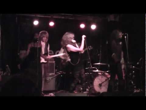 "The Jess Roberts Band Live - ""Money ( I Like You Better)"""