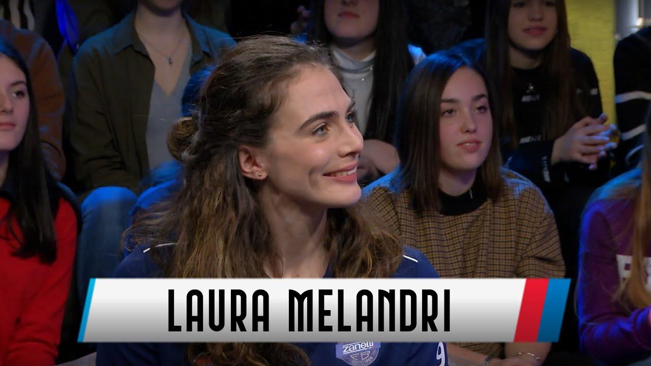 TOP CLUB   LAURA MELANDRI