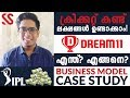 Watch Cricket & Make Money with Dream 11! Fake/Real or Legal? How Does it Work? Business Case Study
