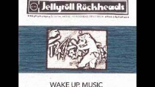 The Jellyroll Rockheads - Dull Face, Bright Eyes