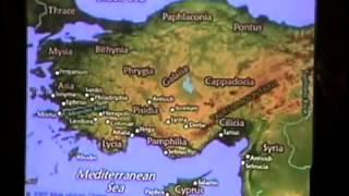 Revelation 3: Sardis, Philadelphia and Laodicea-Pastor Bill Hughes
