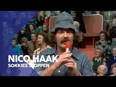 Nico Haak en de Paniekzaaiers  Sokkies stoppen  Op Losse Groeven