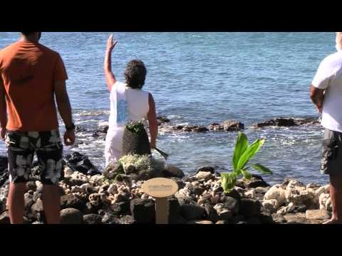 Maui Voters seek justice and protection from Monsanto and GMO's