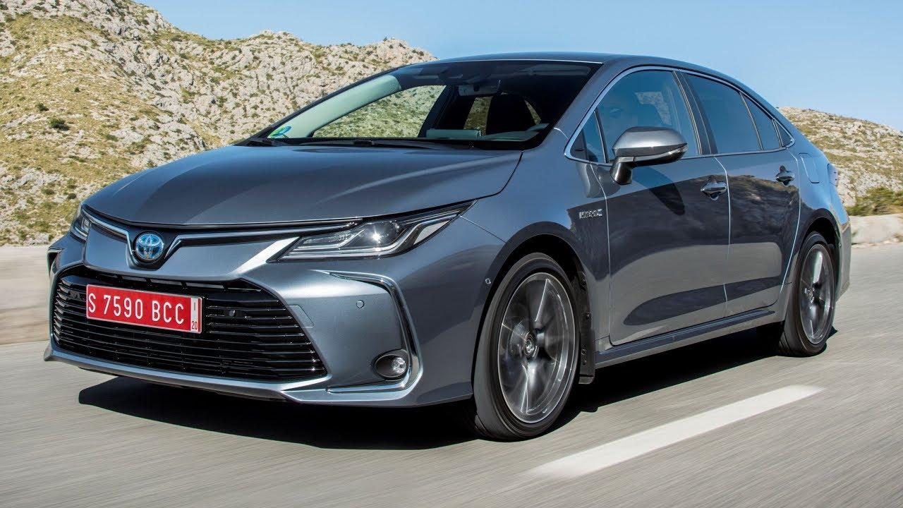 Kekurangan Toyota Corolla 2019 Sedan Perbandingan Harga