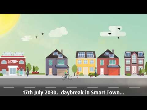 FutureSmart – A day in the life