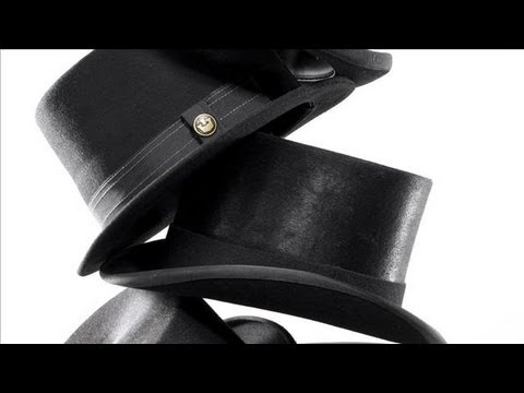 Is the Top Hat Making A Comeback?
