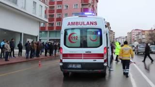 Gebze'de Kaza: 1 Ölü!