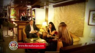 Maharajas' Express- The Leading Luxury Train