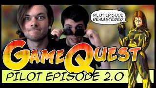 The Game Quest, Volume 1.5 - The Lost Episode