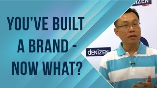 The global indian brand