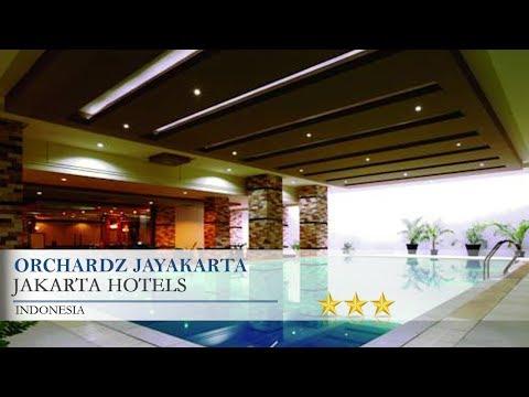 Orchardz Jayakarta - Jakarta Hotels, Indonesia