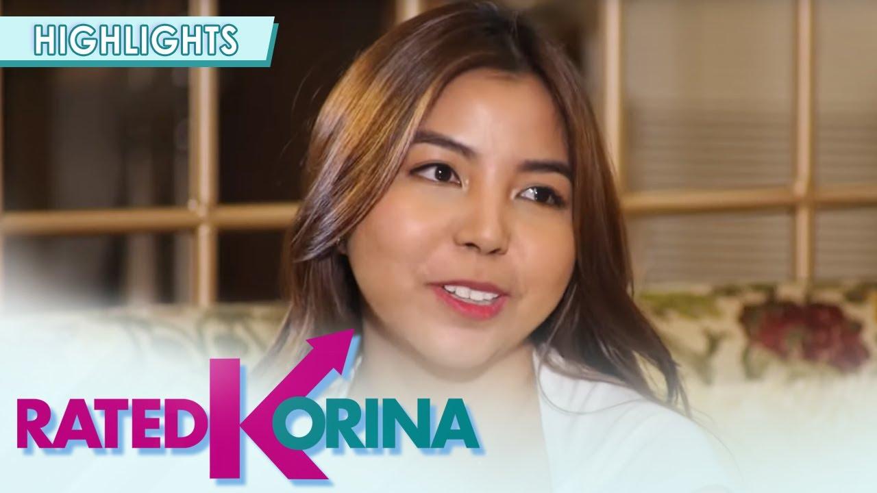 Download Korina, kinilala ang sikat na tiktok star na si Nicole Caluag   Rated Korina