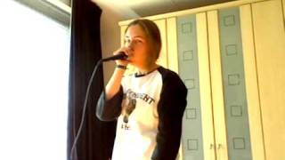 Gorerotted - Zombie Graveyard Rape Bonanza (vocal cover)