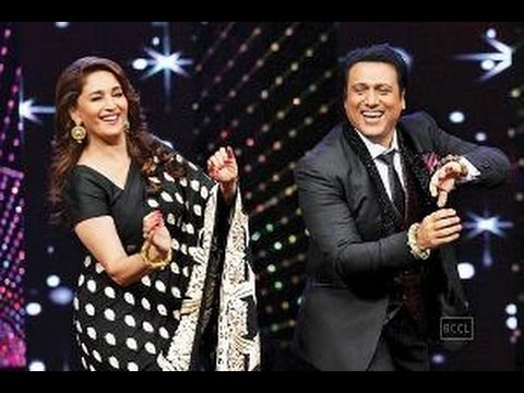 DID Super Moms': Govinda and Madhuri Dixit dance again after 15 years Mp3