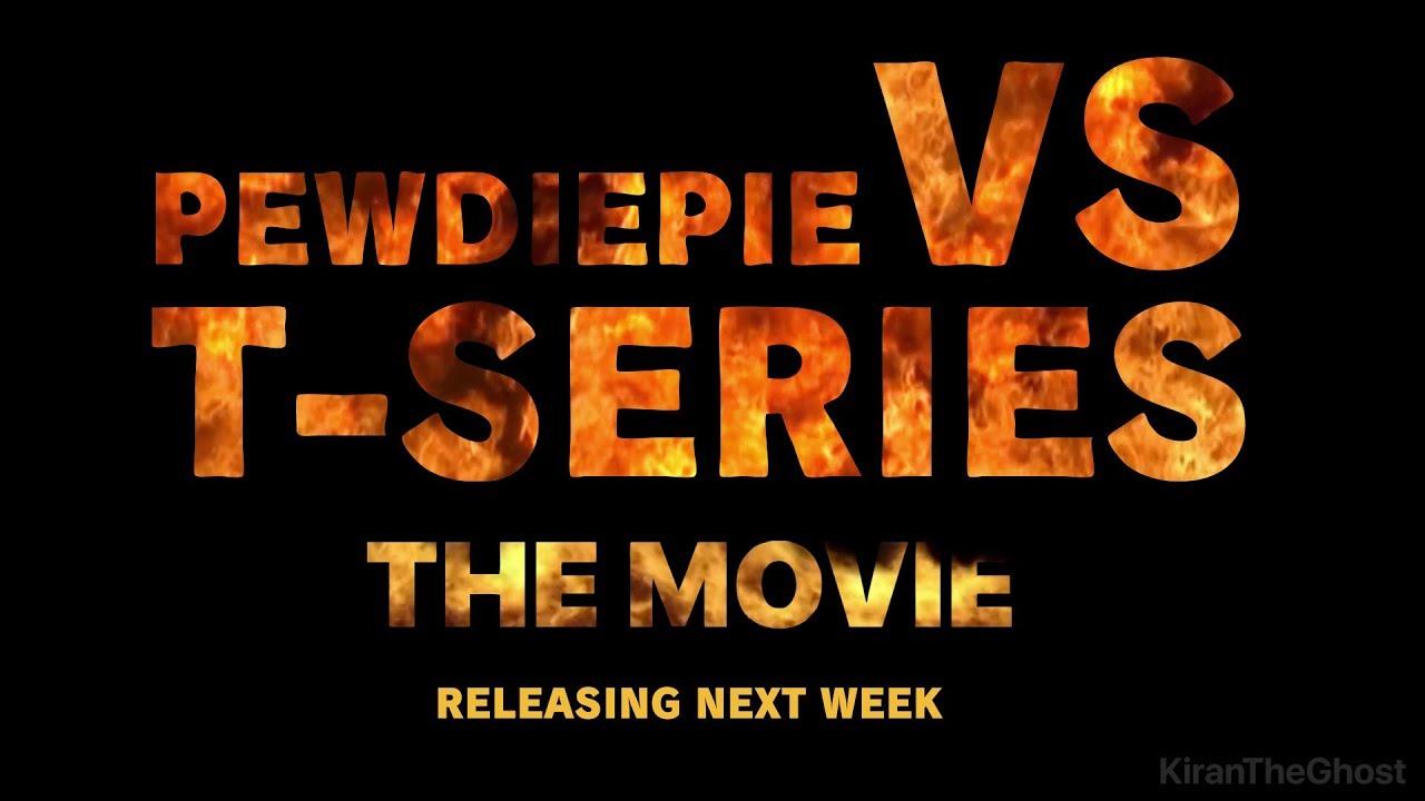 Download PEWDIEPIE VS T-SERIES: THE MOVIE [TRAILER]