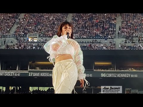 Charli XCX - Unlock It (Reputation Stadium Tour, Seattle)