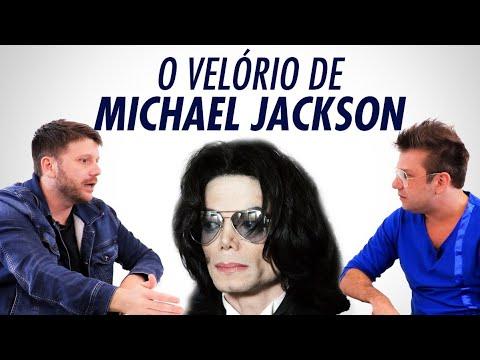 MICHAEL JACKSON | COMO O IMPOSTOR ENTROU NO SEU VELÓRIO? COM DANIEL ZUKERMAN