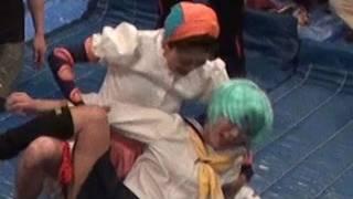 ちらぱんホールド C@GIRLS コスプレファイトショー in バンキンヤ 谷麻紗美 検索動画 28