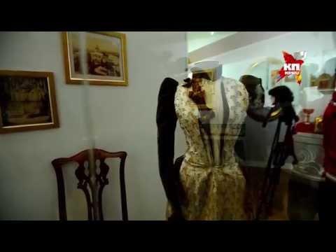 В Москве покажут выставку о Елизавете Федоровне и Сергее Александровиче Романовых