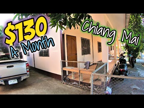 Chiang Mai Houses For Sale & Rent | Thailand Life 2021