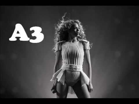 Beyoncé - 'Upgrade U' Vocal Showcase